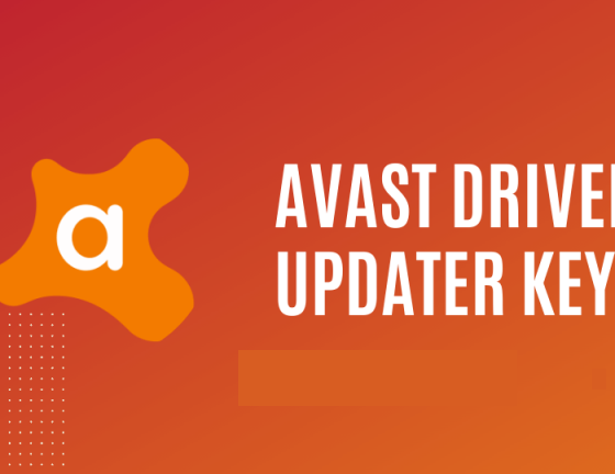 List of Avast Driver Updater Activation Code