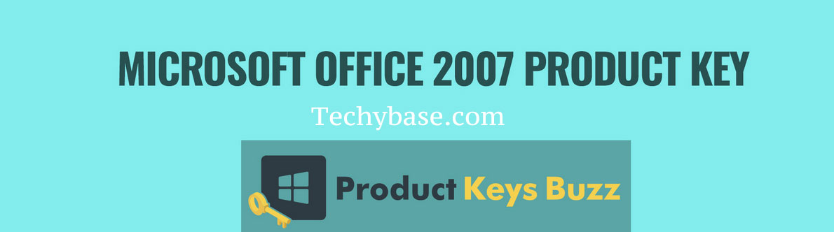 ms-office-2007-key