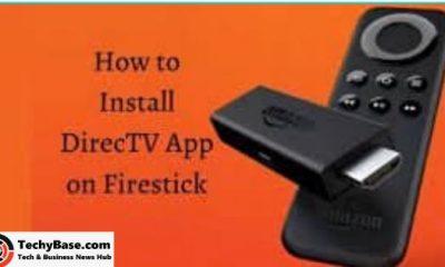 Directv App On Firestick