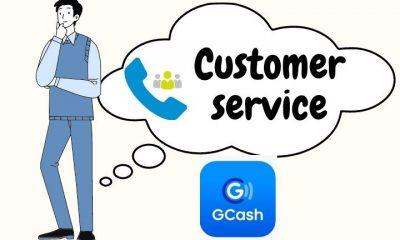 GCash-Customer-Service