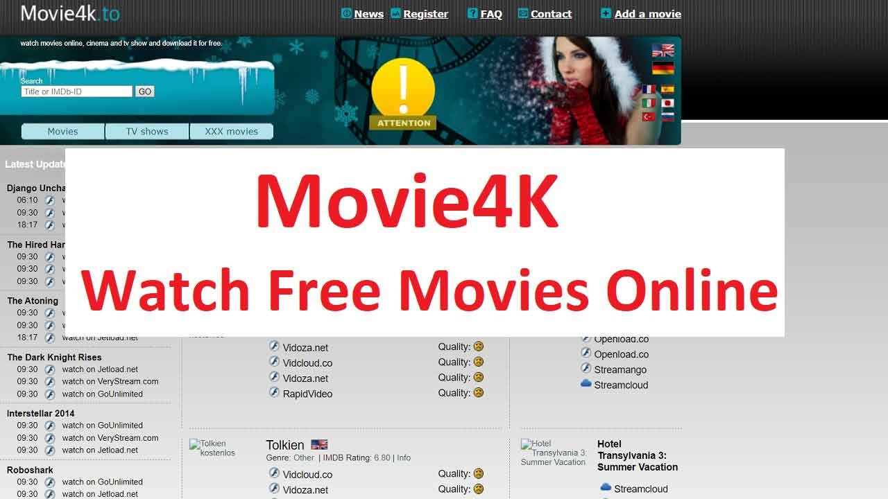 Movie4k-Proxy