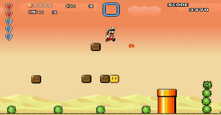 super mario game download for pc