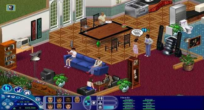 the sims 1 download
