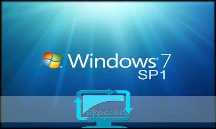 windows 7 sp1 64 bit iso